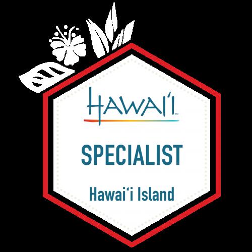 HS badge Hawaii - Accredited