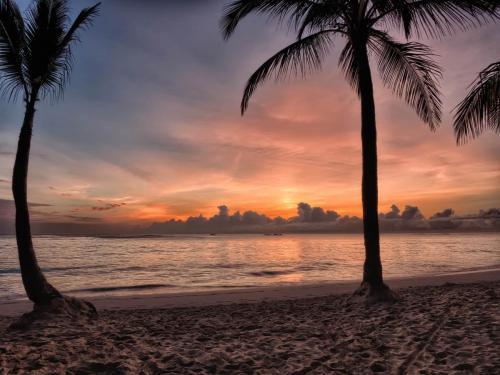 beach clouds dawn 149621 - Home